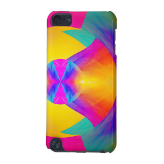Good Vibrations iPod Touch (5th Generation) Case