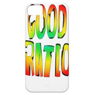 Good Vibrations iPhone 5 Cases