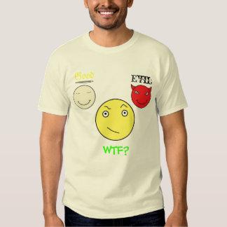 Good vs Evil Shirts