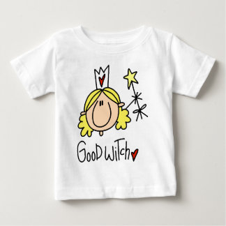 Good Witch Baby T-Shirt