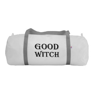 Good Witch Gym Bag