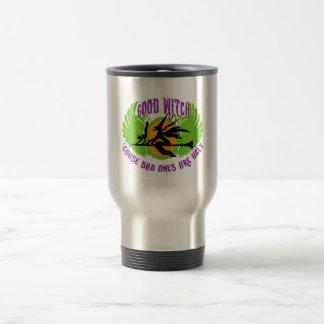 Good Witch Coffee Mug
