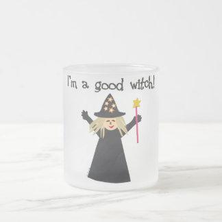 Good Witch Mugs