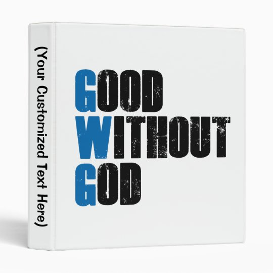 Good Without God Binder
