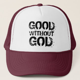 Good Without God Hat
