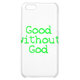 good without god case for iPhone 5C