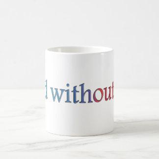 Good without god coffee mug