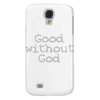 Good Without God Samsung S4 Case