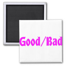 goodbasd magnet