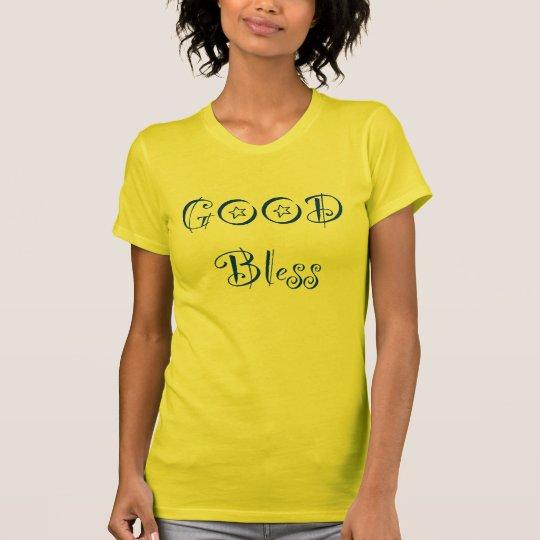 GoodBless1Transparent T-Shirt