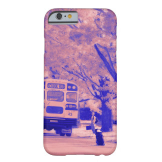 Goodbye Friend Barely There iPhone 6/6s Case