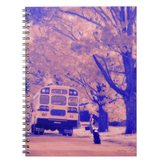 Goodbye Friend Photo Notebook (80 Pages B&W)
