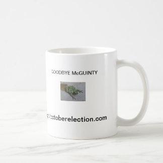 Goodbye McGuinty Mug