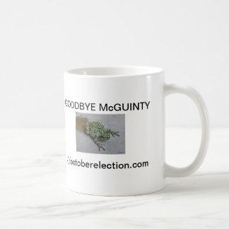 Goodbye McGuinty Mugs