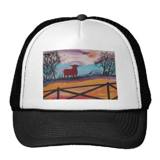 Goodbye My Lover Trucker Hat