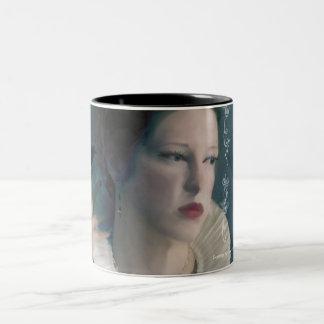 Goodbye My Lover Two-Tone Coffee Mug