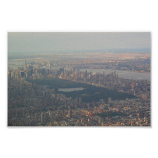 Goodbye New York Poster