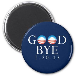 Goodbye Obama Magnet