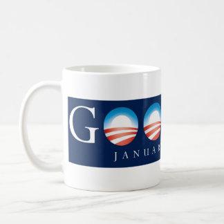 Goodbye Obama Mug