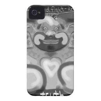 goodfightboxer.png iPhone 4 case