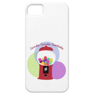 Goodie Goodie Gumballs iPhone 5 Cover