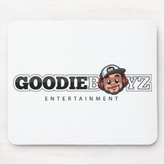 Goodieboyz Mouse Pad