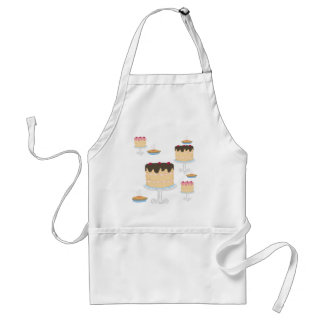 goodies adult apron