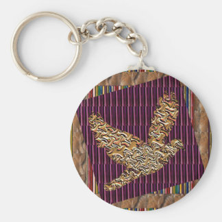 GoodLUCK Angel Bird Pet Kids Birthday Giveaway FUN Keychain