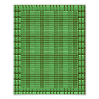 Goodluck Crystal Pattern Wall decoration FineArt