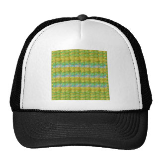 GOODLUCK Golden Green Crystal Beads crystal gifts Hats