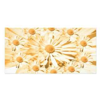 Goodluck Message with Flowers Card