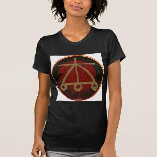 Goodluck Native Energy  SYMBOLS T Shirts