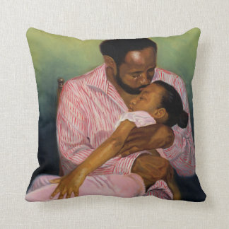 Goodnight Baby 1998 Throw Pillow