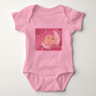Goodnight Bears! Infant Baby Bodysuit