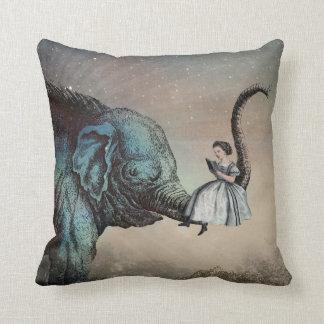 Goodnight Story Pillow