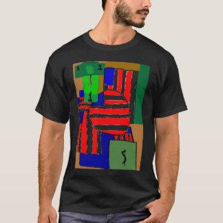 goodoldamericaboughtandpaidforbycorporations T-Shirt