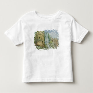 Goodrich Castle, Herefordshire Toddler T-shirt