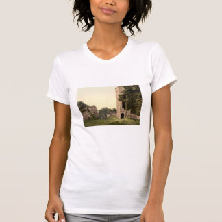 Goodrich Castle III, Herefordshire, England T-Shirt