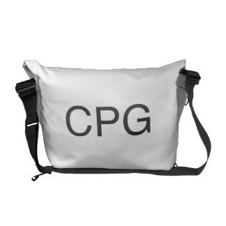 goods.ai embalado consumidor bolsas messenger
