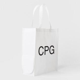 goods.ai embalado consumidor bolsas para la compra