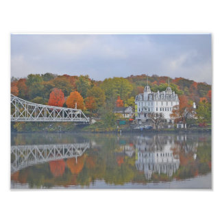Goodspeed Opera House Photo Print
