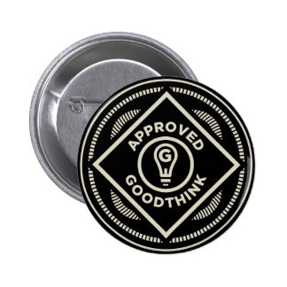 Goodthink Approved Button