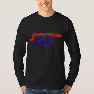 Goodtime Camper Gear - Men's Long Sleeve T T-Shirt