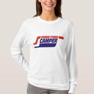 Goodtime Camper Gear T-Shirt