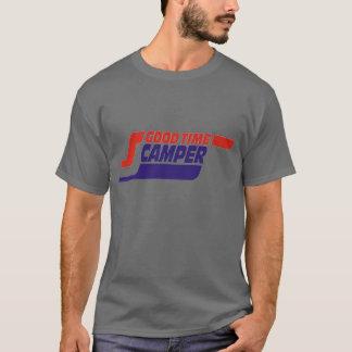 Goodtime Cmaper Gear - Men's Short Sleeve T T-Shirt