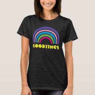 Goodtimes Rainbow Shirt