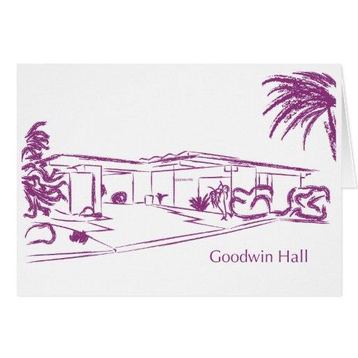 Goodwin Card