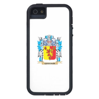 Goodwin Coat of Arms - Family Crest iPhone 5/5S Cases