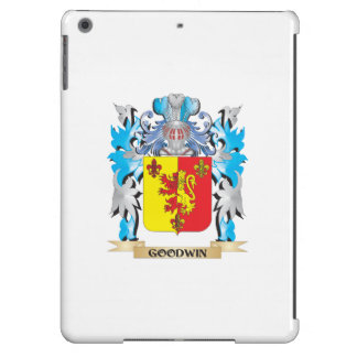 Goodwin Coat of Arms - Family Crest Case For iPad Air