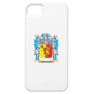 Goodwin Coat of Arms - Family Crest iPhone 5 Case